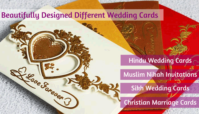 Beautiful & Different Types | Madhurash Cards