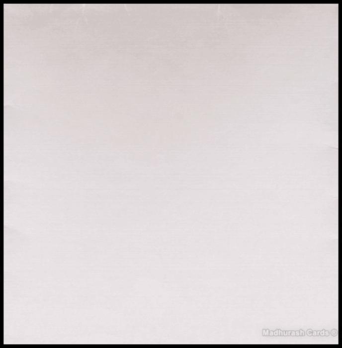 Hindu Wedding Cards - HWC-16095I - 3