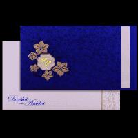 Sikh Wedding Cards - SWC-16084I