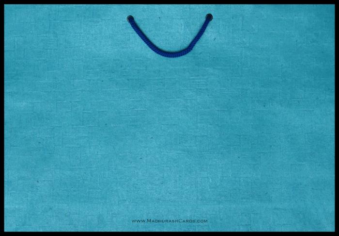 Paper Bags - CB-PBG 116
