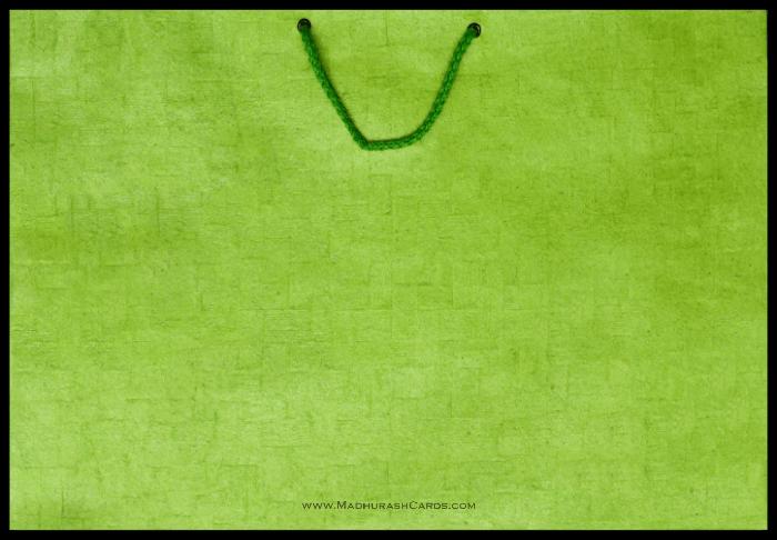 Paper Bags - CB-PBG 117