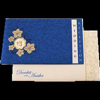 Sikh Wedding Cards - SWC-16084