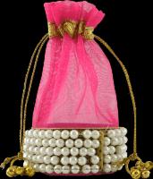 Potli Bags (Batwa Bags) - BB-Round Batwa 2