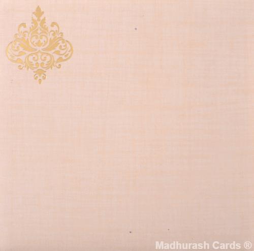 Muslim Wedding Invitations - MWC-16181 - 3