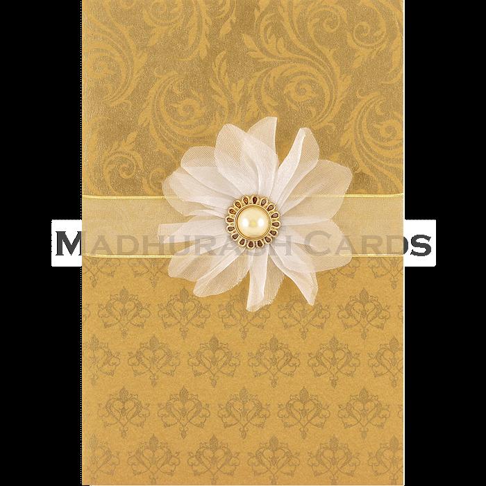 Sikh Wedding Cards - SWC-16085 - 3