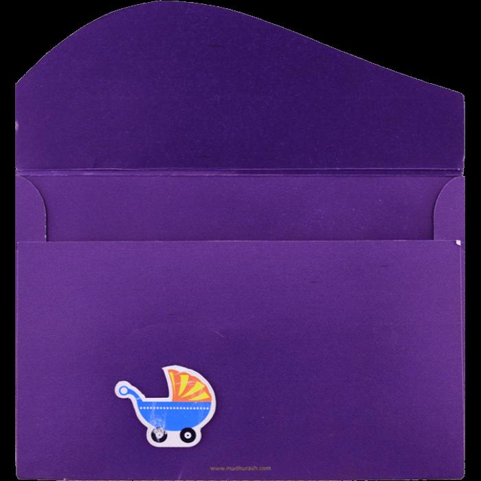 Baby Shower Invitations - BSI-9762 - 3