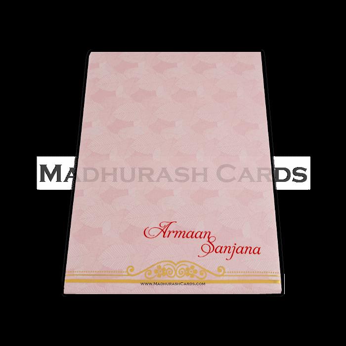 Fabric Wedding Cards - FWI-14079 - 3