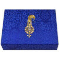 Luxury Wedding Cards - LWC-8764