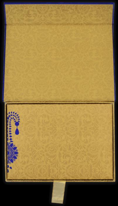 Luxury Invitations - LWC-8764 - 3