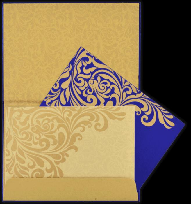 Luxury Invitations - LWC-8764 - 5