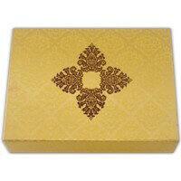 Luxury Wedding Cards - LWC-8761