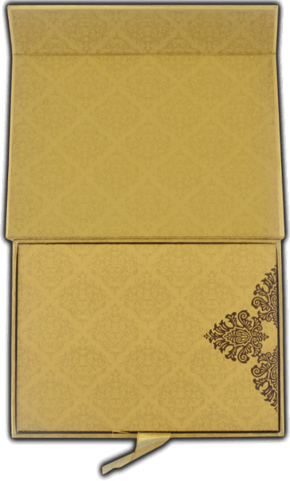 Luxury Wedding Cards - LWC-8761 - 3