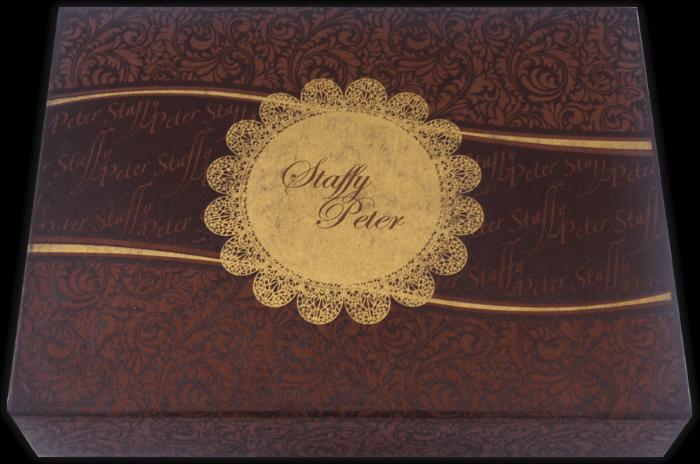 Luxury Wedding Cards - LWC-8763