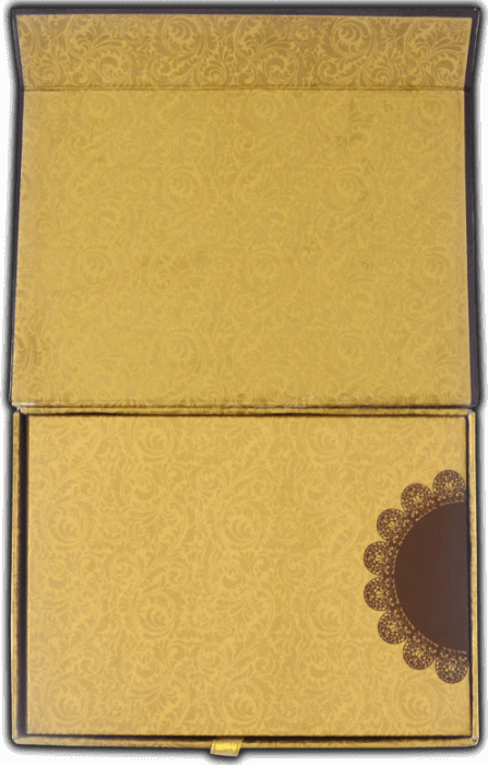 Luxury Invitations - LWC-8763 - 3