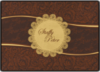 Luxury Invitations - LWC-8763 - 4