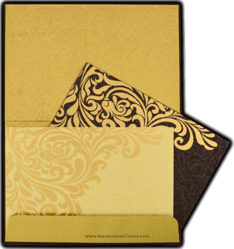 Luxury Invitations - LWC-8763 - 5