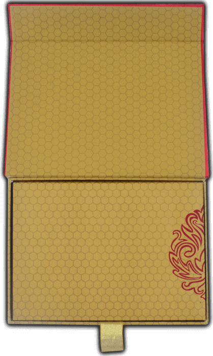Luxury Wedding Cards - LWC-8762 - 3