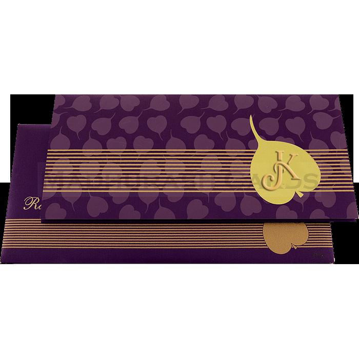 Christian Wedding Cards - CWI-14152I - 3