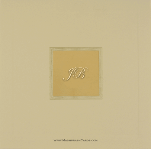 Christian Wedding Invitations - CWI-14059I