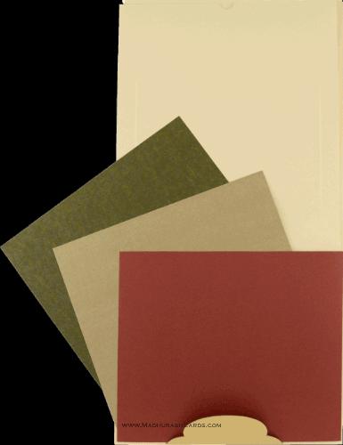 Multi-faith Invitations - NWC-14059I - 4