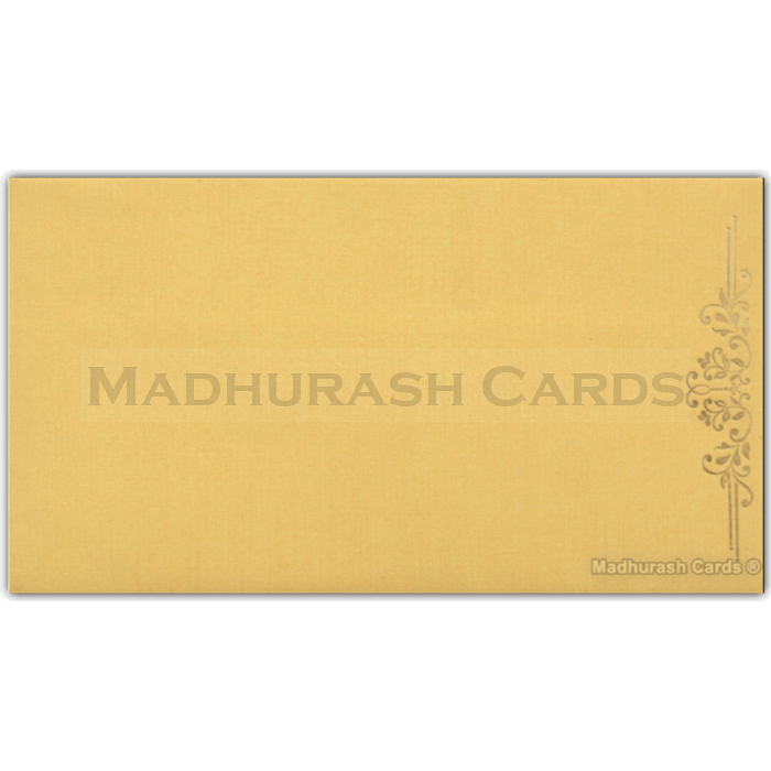 Sikh Wedding Cards - SWC-16121S - 3