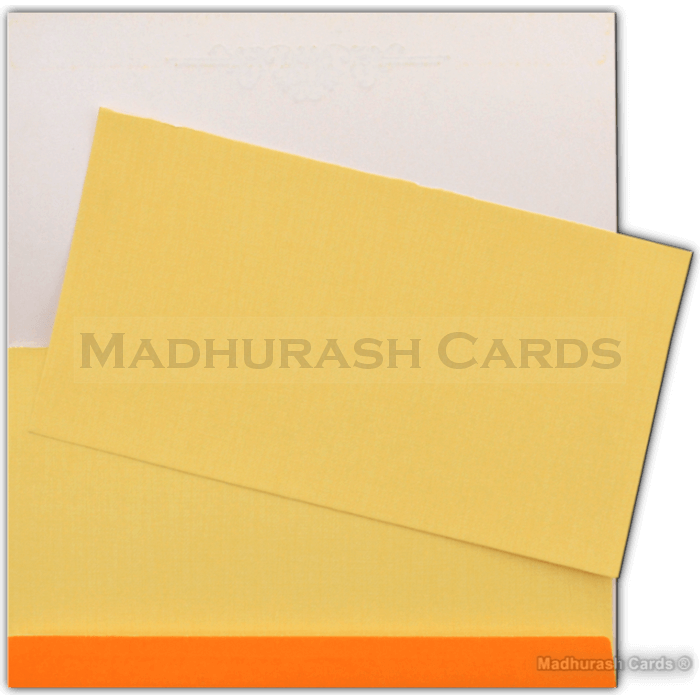 Sikh Wedding Cards - SWC-16121S - 4