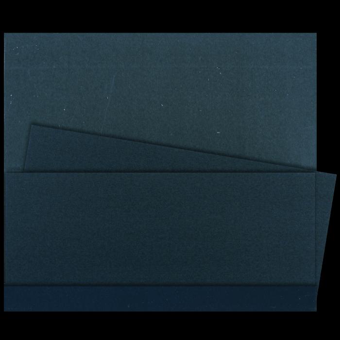 Hard Bound Wedding Cards - HBC-7029I - 3