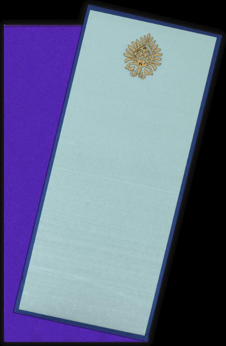 Thread Ceremony Invites - TCI-14531 - 4