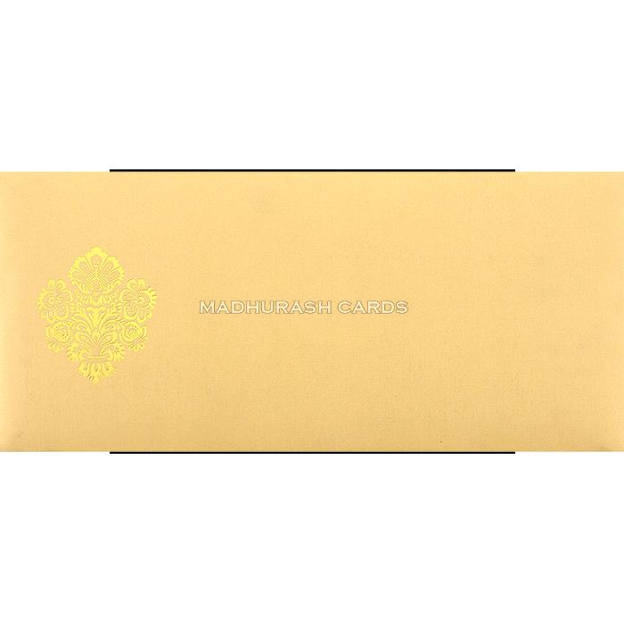 Sikh Wedding Cards - SWC-14099 - 3