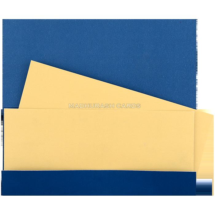 Sikh Wedding Cards - SWC-14099 - 4