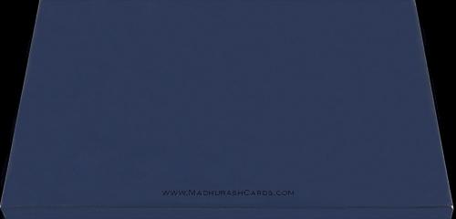 Custom Wedding Cards - CZC-9002 - 3