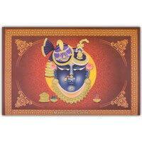 Bhagwat Saptah Cards - BSC-281