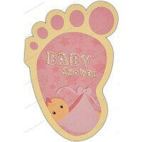 Baby Shower Invitations - BSI-51