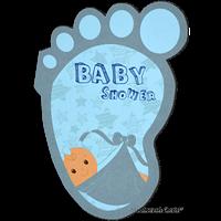 Baby Shower Invitations - BSI-32