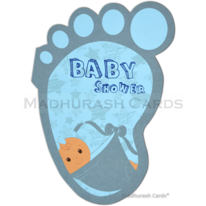 Baby Shower Invitations - BSI-52