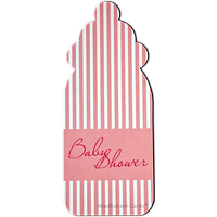 Baby Shower Invitations - BSI-54
