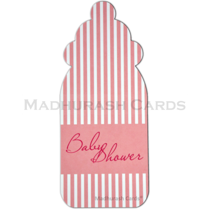 Baby Shower Invitations - BSI-54