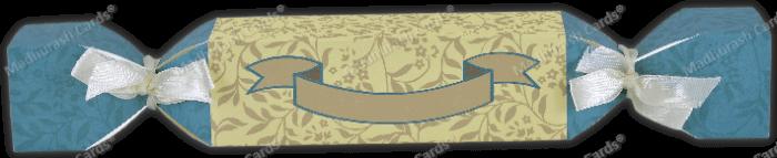 Favor Boxes - FB-61 - 3