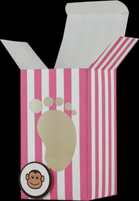 Favor Boxes - FB-71 - 3