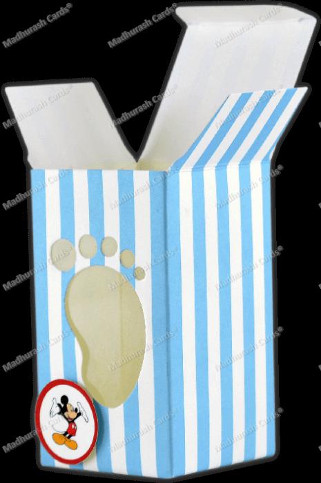 Favor Boxes - FB-72 - 3