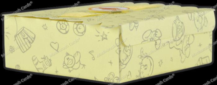 Favor Boxes - FB-51