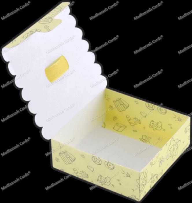 Favor Boxes - FB-51 - 3