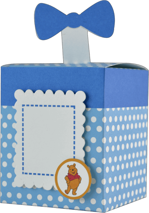 Favor Boxes - FB-56 - 3