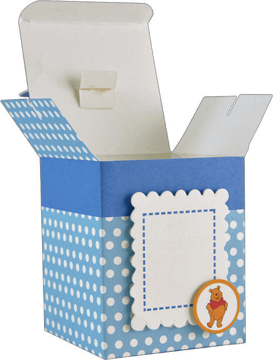 Favor Boxes - FB-56 - 4