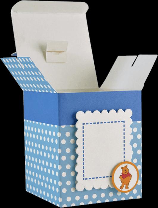 Favor Boxes - FB-21 - 4