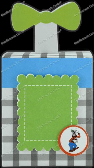 Favor Boxes - FB-22