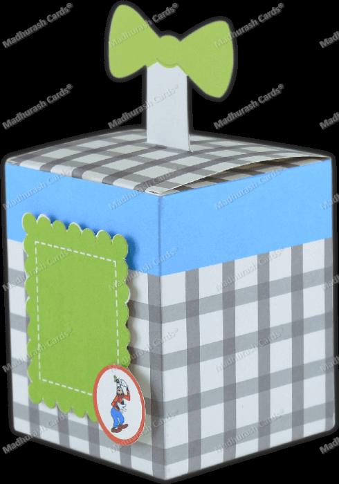 Favor Boxes - FB-22 - 4
