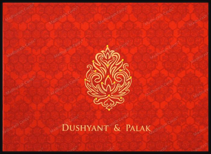 Designer Invitations - DWC-7340