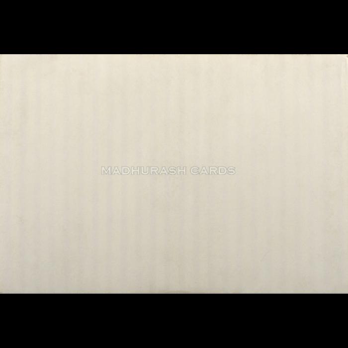 Custom Wedding Cards - CZC-9502 - 3
