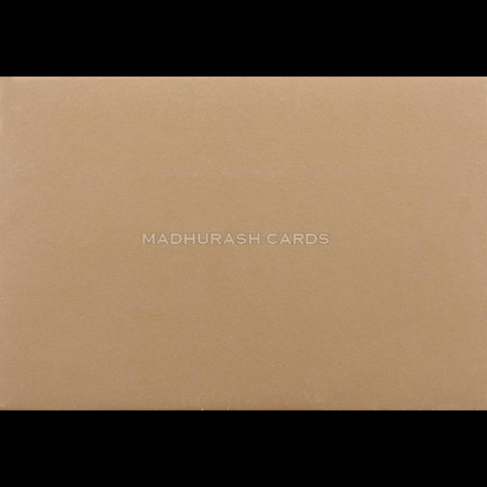 Custom Wedding Cards - CZC-9522 - 3
